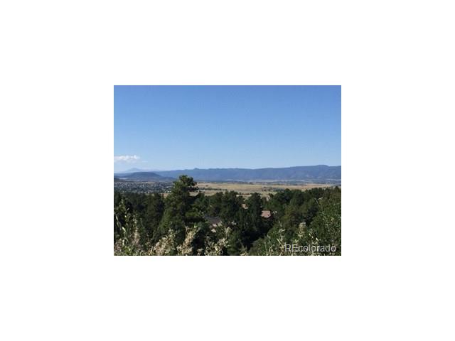 907 Equinox Drive, Castle Rock, CO 80108