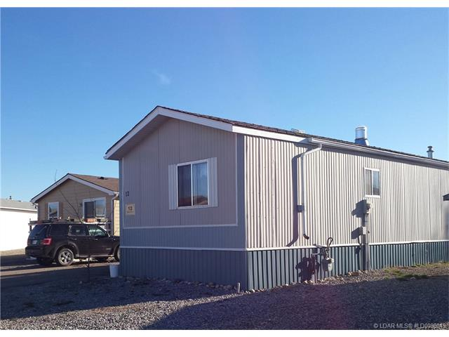 12 Pinto Place, Fort Macleod, AB T0L 0Z0