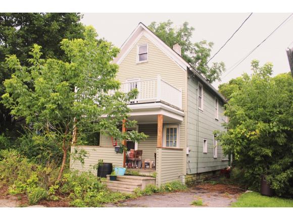 76 PARK AVENUE, BINGHAMTON, NY 13903