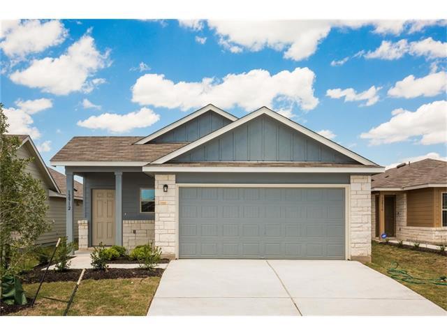 12912 TINKER St, Manor, TX 78653