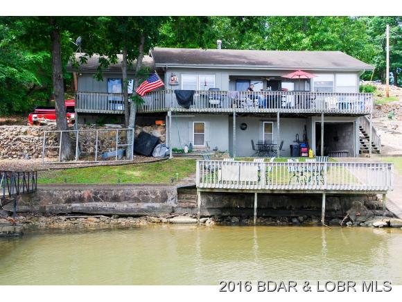 838 Cable Point Drive, Climax Springs, MO 65324