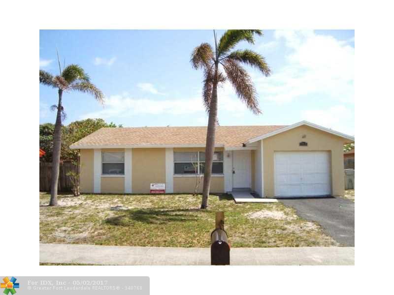 312 NW 18th Ct, Pompano Beach, FL 33060