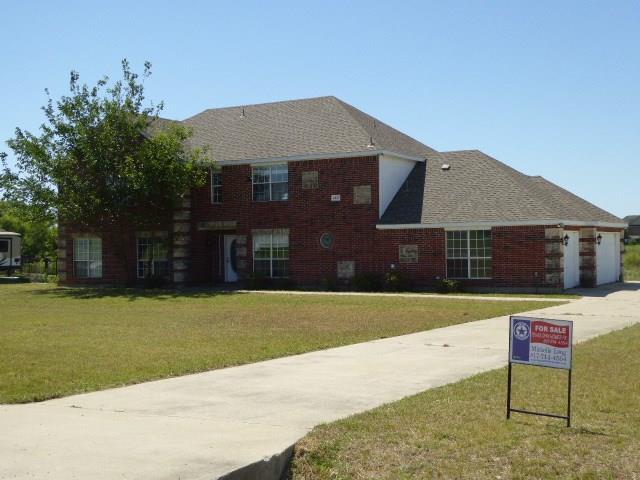 2321 Kella Court, Haslet, TX 76052