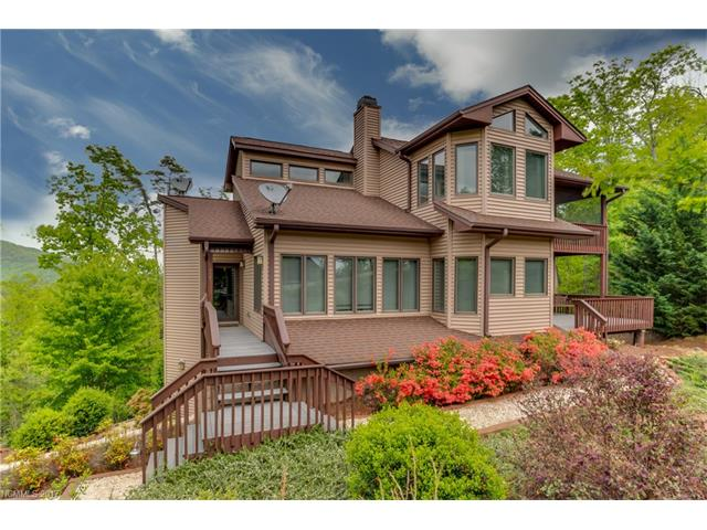 117 Eagles Crest Way 3, Lake Lure, NC 28746