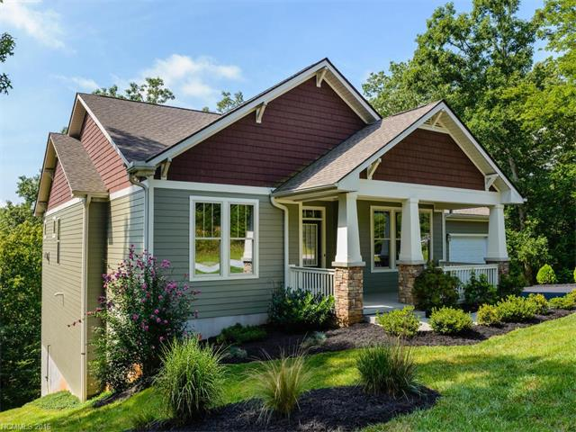 110 Holly Haven Court, Mills River, NC 28759