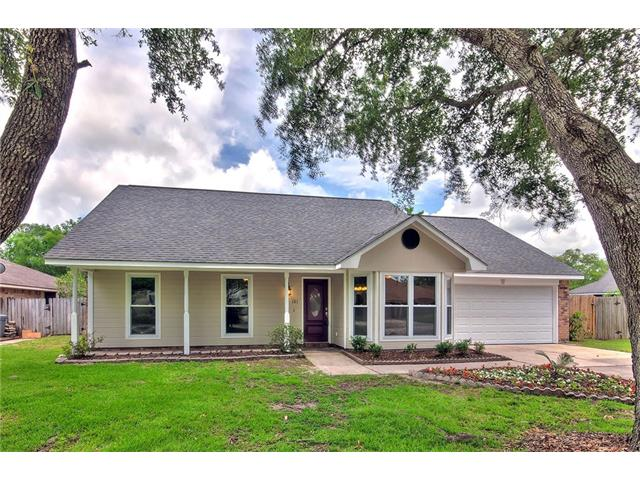 101 S PEBBLE BEACH Court, Slidell, LA 70460