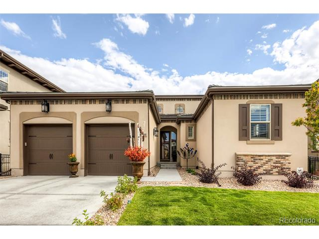 10608 Ladera Drive, Lone Tree, CO 80124