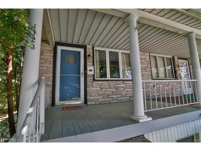 1123 1st Avenue, Hellertown Borough, PA 18055