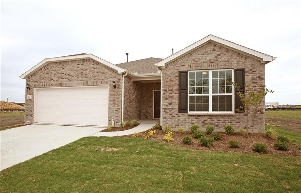 2248 Brookdale Drive, Frisco, TX 75034