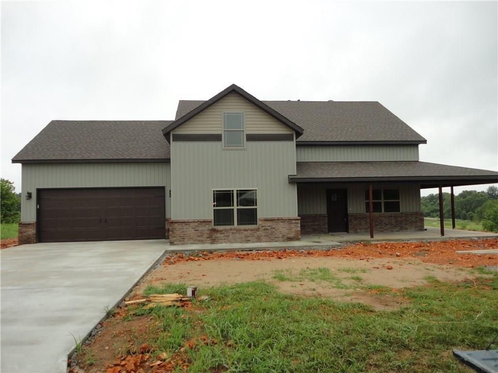204 NW 12th AVE, Highfill, AR 72734