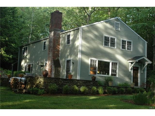 108 Wykeham Road, Washington, CT 06793