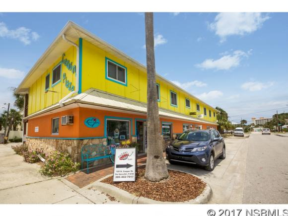 100 Cooper St 8, New Smyrna Beach, FL 32169