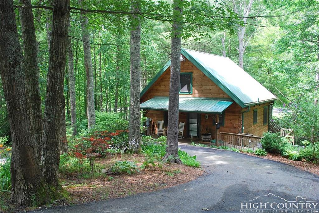 155 Brookhaven Trail, Jefferson, NC 28640