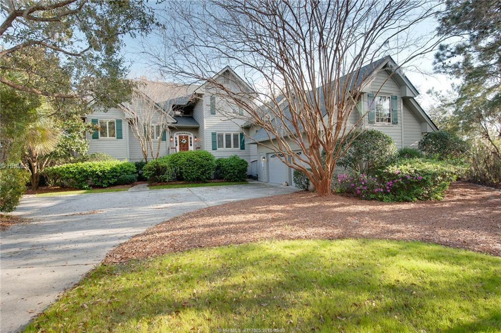 8 Sams Point LANE, Hilton Head Island, SC 29926