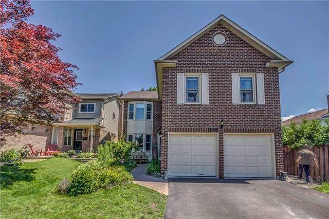 1109 Harvest Dr, Pickering, ON L1X 1B5