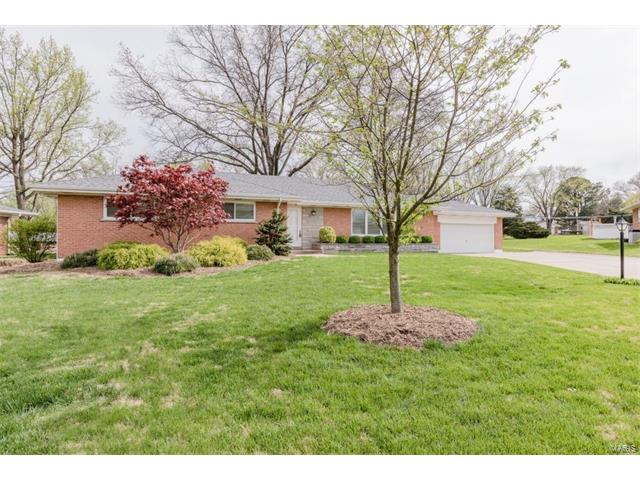 10518 Doe Run Court, St Louis, MO 63128