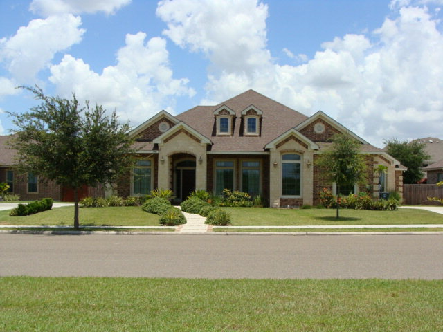 2601 S Grand Canal Drive 50, Mission, TX 78572