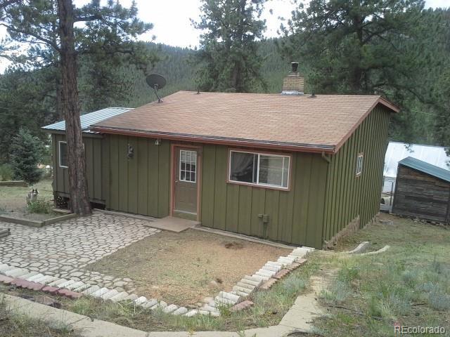 252 Hall Road, Bailey, CO 80421