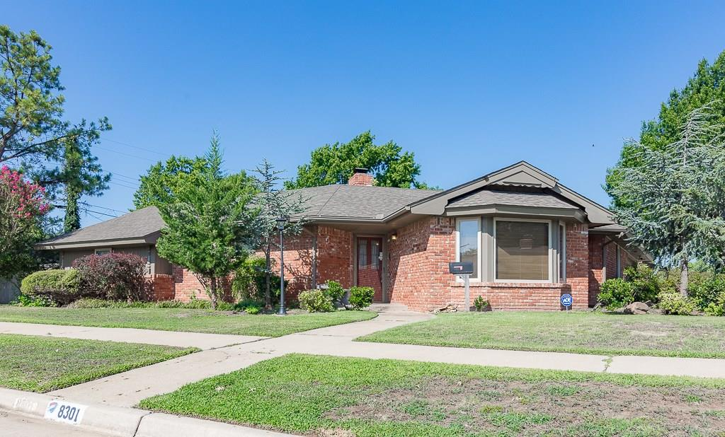 8301 S Youngs Boulevard, Oklahoma City, OK 73159