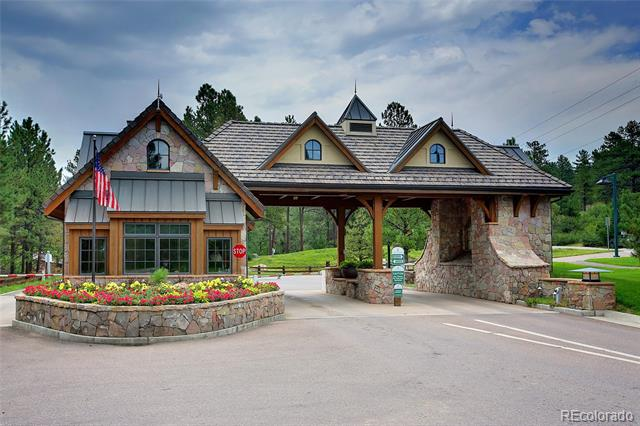 6713 Handies Peak Court, Castle Rock, CO 80108