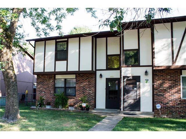3801 Treebrook Drive, Imperial, MO 63052