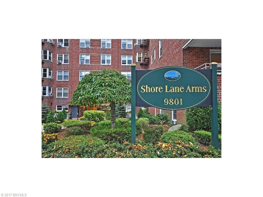 9801 SHORE Road 2G, Brooklyn, NY 11209