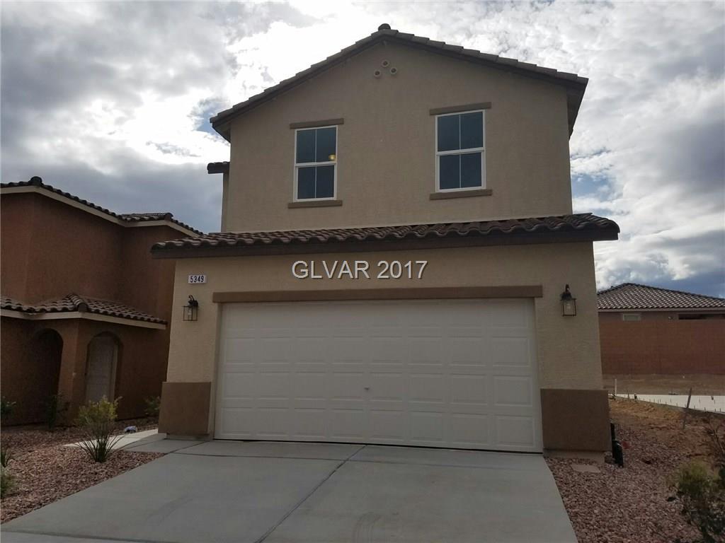 5349 SOBLES Street, Las Vegas, NV 89148