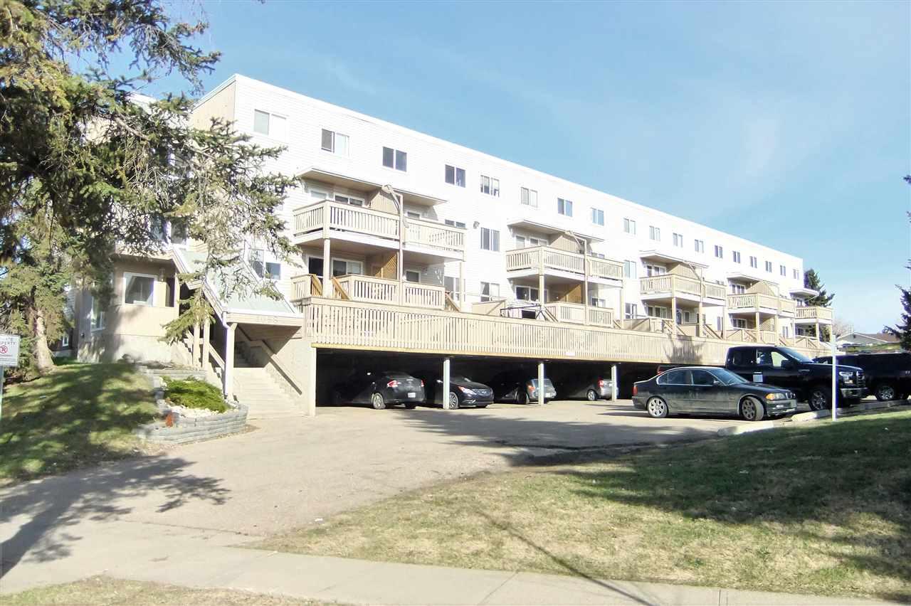 105 MCKENNEY Avenue NW 202, St. Albert, AB T8N 2Y2