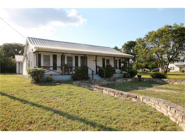 340 N Grange St, Bertram, TX 78605
