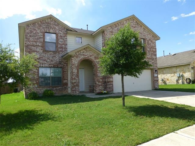 521 Sandstone Trl, Buda, TX 78610