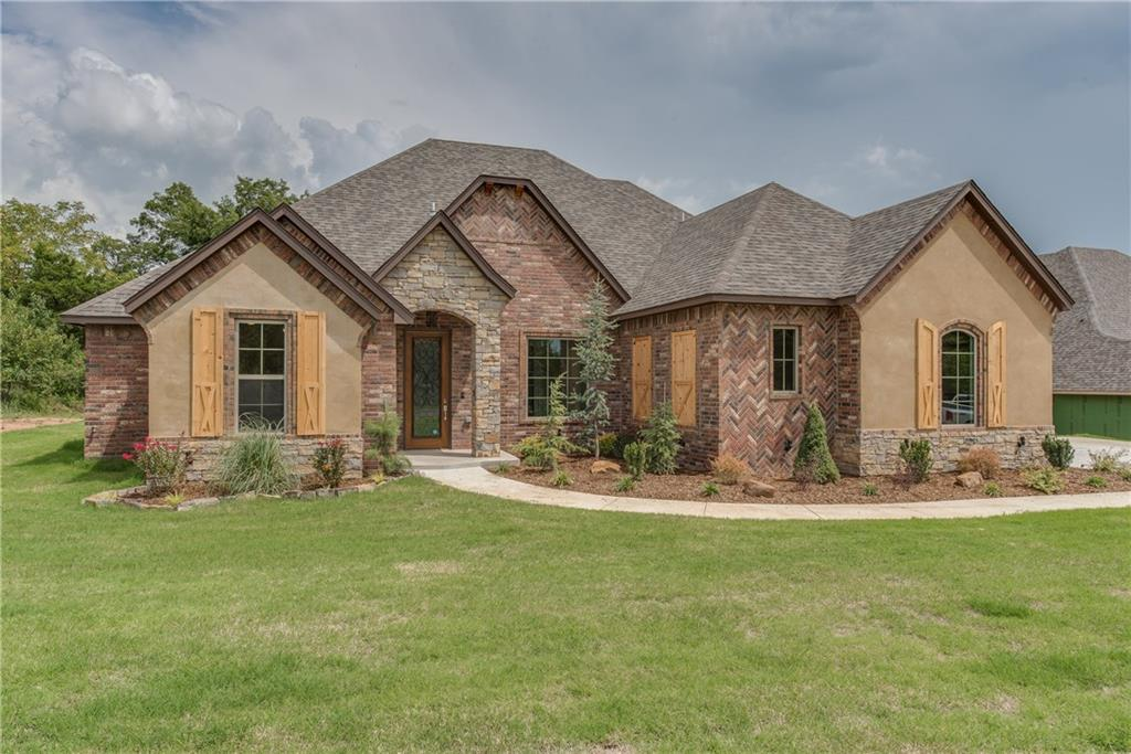 11016 Gobblers Roost Road, Oklahoma City, OK 73173