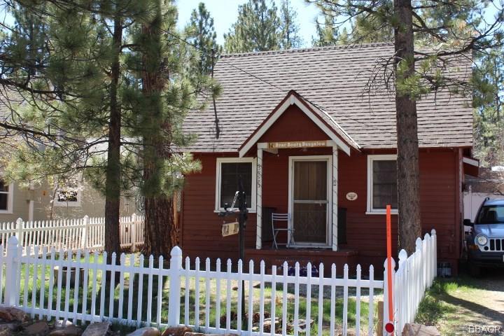 39983 Glenview Road, Big Bear Lake, CA 92315