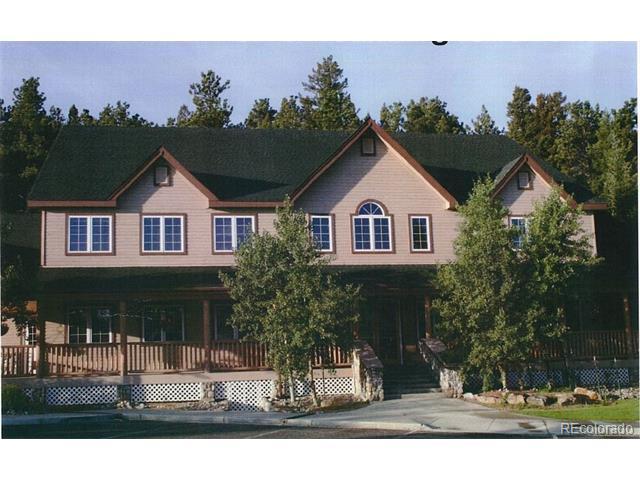 1291 SUGARBUSH Drive 206, Evergreen, CO 80439