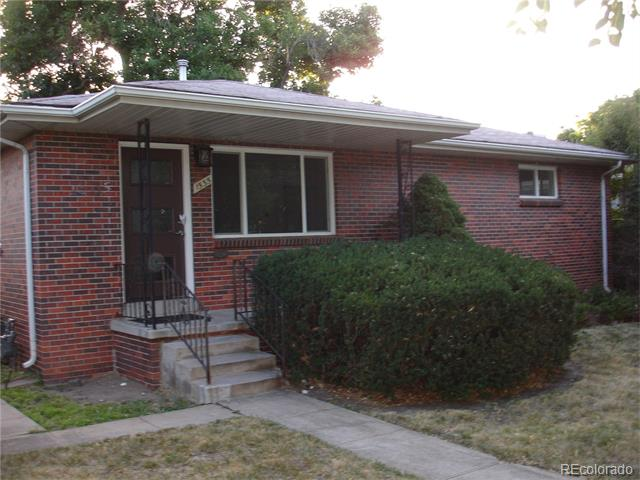 1535 S Franklin Street, Denver, CO 80210