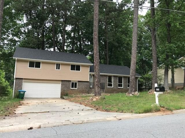 6369 Danbury Lane, Norcross, GA 30093
