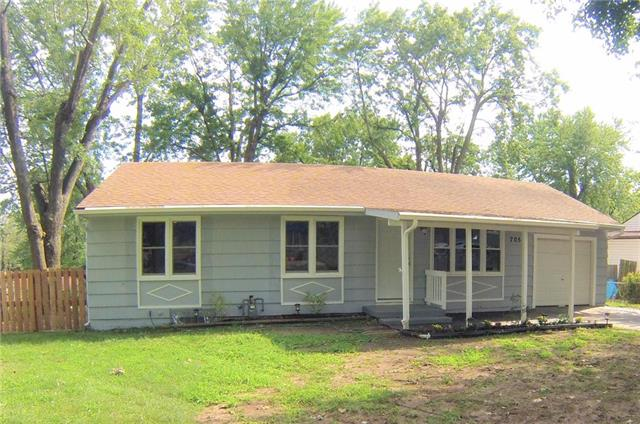 705 W Marcia Avenue, Independence, MO 64050