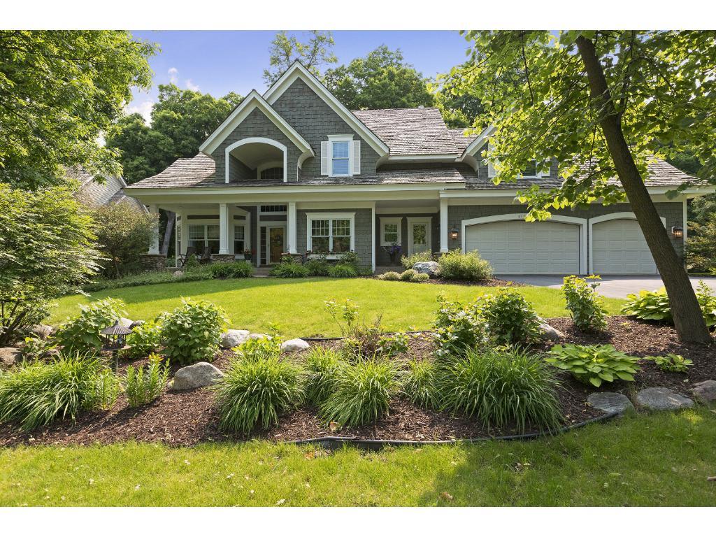 8591 Big Woods Lane, Eden Prairie, MN 55347