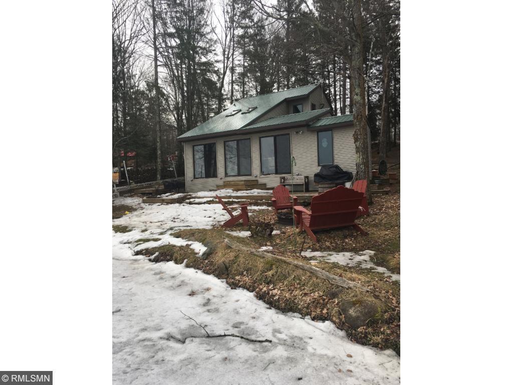 5873 Jarvi Road, Eagle Twp, MN 55726