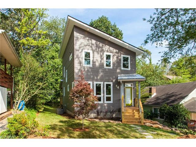84 Middlemont Avenue, Asheville, NC 28806