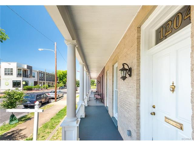 1204 Bainbridge Street, Richmond, VA 23224