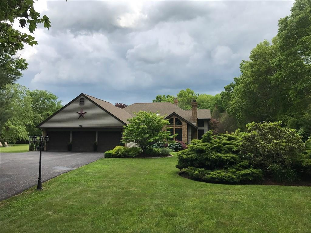 45 GENTRY WY, Scituate, RI 02857