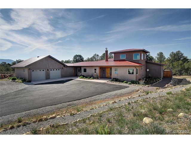 12798 County Road 261p, Nathrop, CO 81236