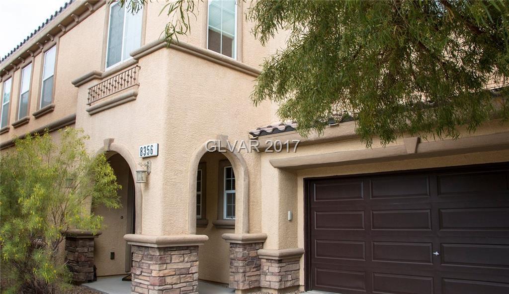 8356 WAYLON Avenue, Las Vegas, NV 89178