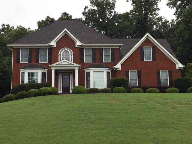 9060 Forest Path Drive, Gainesville, GA 30506