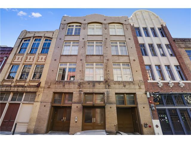 528 BIENVILLE Street 4A, New Orleans, LA 70130