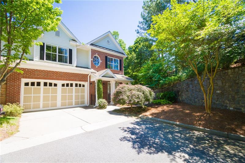 5405 NE Glenridge Hill, Atlanta, GA 30342