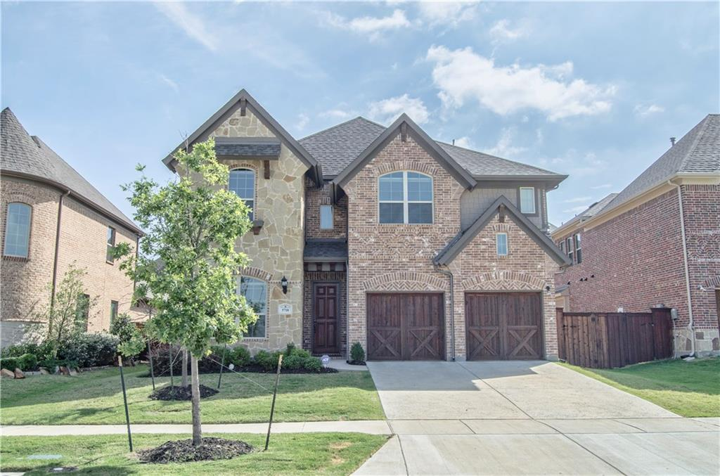 5718 Lightfoot Lane, Frisco, TX 75034