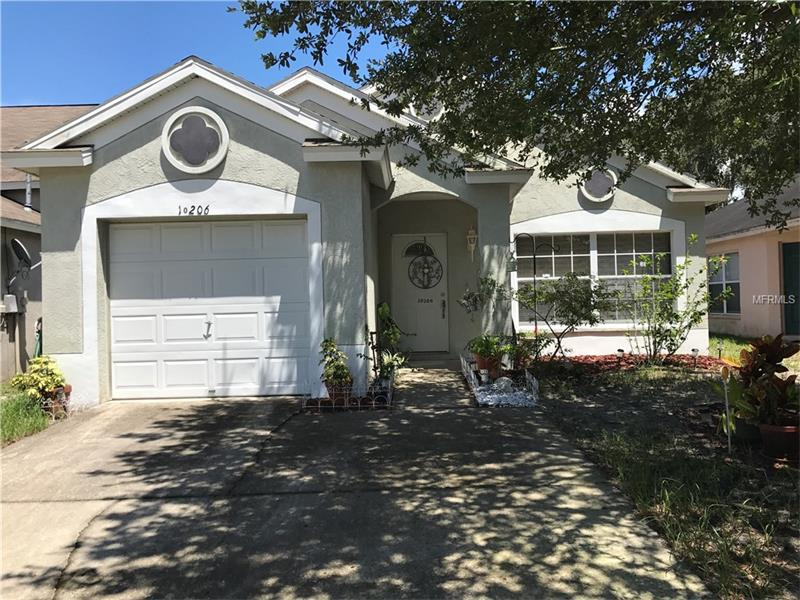 10206 LAKESIDE VISTA DRIVE, RIVERVIEW, FL 33569