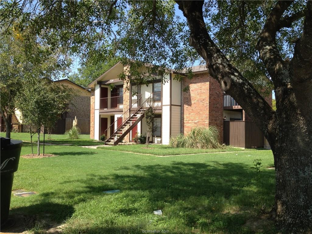 709 WELLESLEY D, College Station, TX 77840