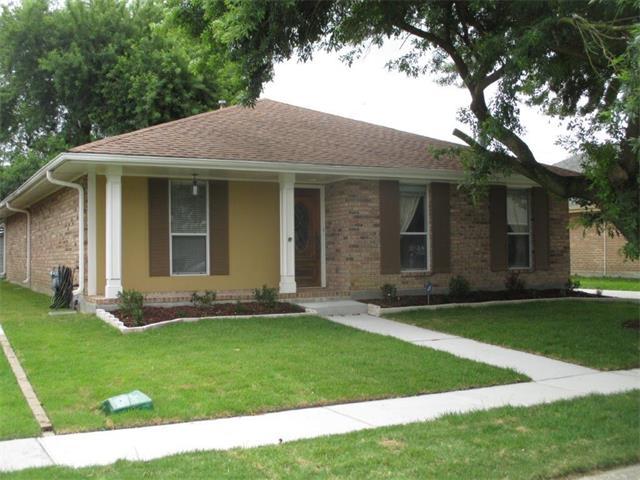4102 ST ELIZABETH Drive, Kenenr, LA 70065
